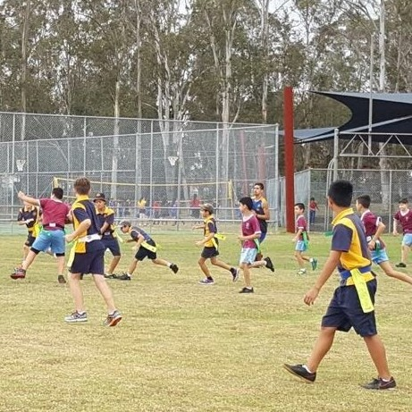 Primary school sports Gala day